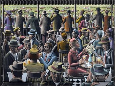 Untitled by PJ Crook