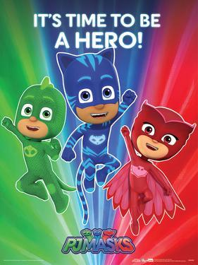 PJ Masks - Hero Leap