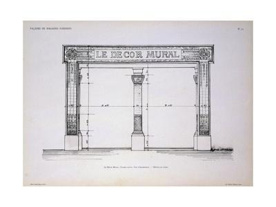 https://imgc.allpostersimages.com/img/posters/plan-of-the-facade-of-le-decor-mural-shop-in-paris_u-L-PNYIZS0.jpg?p=0