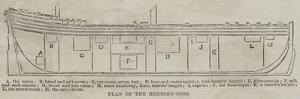 Plan of the Herring-Buss