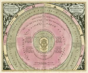 Planetary Chart III