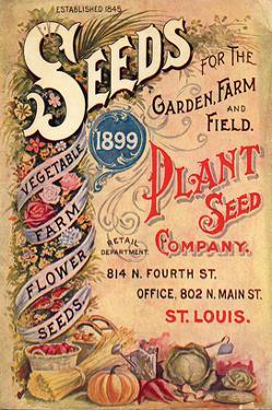 Plant Seed Company St. Louis