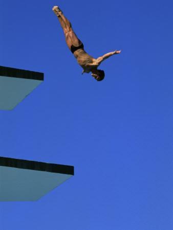 Platform Diving