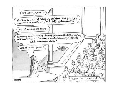 https://imgc.allpostersimages.com/img/posters/plato-the-standup-new-yorker-cartoon_u-L-PGT6JU0.jpg?artPerspective=n