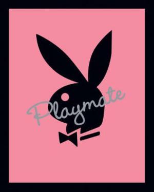 Playboy (Pink Logo)
