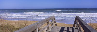 Playlinda Beach, Canaveral National Seashore, Titusville, Florida, USA