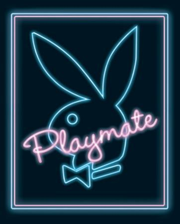 Playmate - Neon