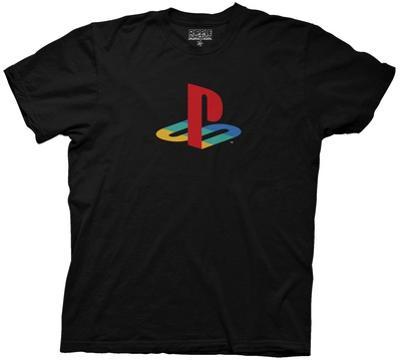 Playstation- Logo