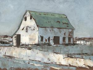 Plein Air Barn II
