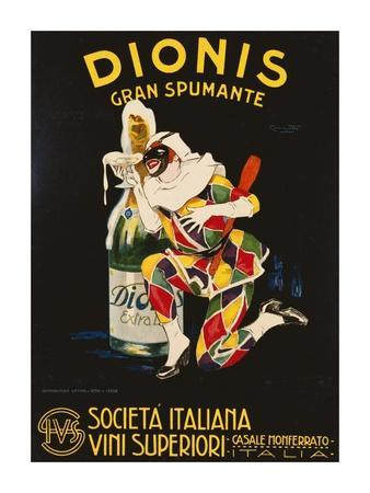 Dionis, 1928