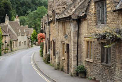 Castle Combe, Cotswolds Cottages by pljvv