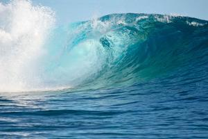 Pacific Big Wave by pljvv