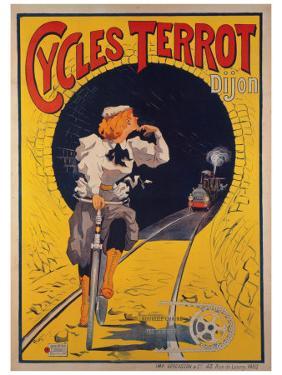 Cycles Terrot by Plouzeau