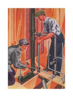 Plumbing and Pipefitting