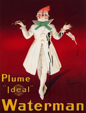 Plume Waterman