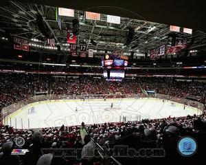 PNC Arena 2012