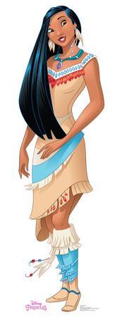 Pocahontas - Disney Princess Friendship Adventures