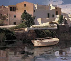 Rincon del Puerto by Poch Romeu