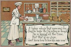 Poem for Bakers