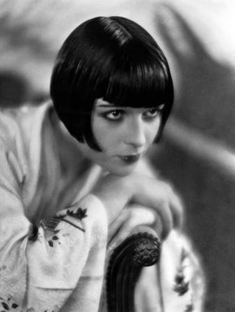Poings De Fer Coeur D'Or Girl in Every Port De Howardhawks Avec Louise Brooks 1928