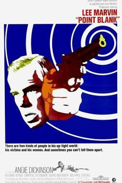 Point Blank, 1967