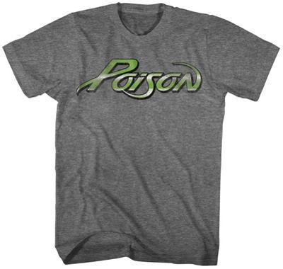 Poison- Logo