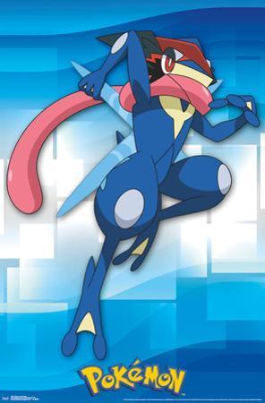 Pokemon- Ash Greninja