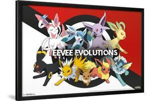 POKEMON - EEVEELUTION
