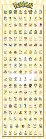 Pokemon- Kanto Collection