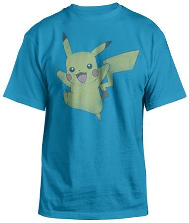 Pokemon - Pikachu Jump