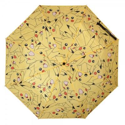 Pokemon - Pikachu Umbrella