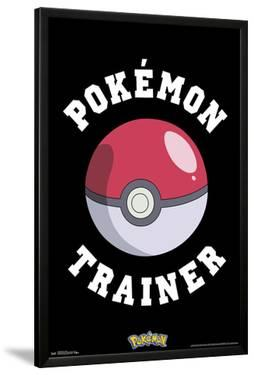 POKEMON - TRAINER