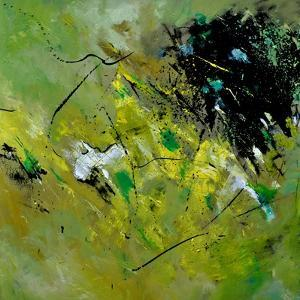 Abstract 882121 by Pol Ledent
