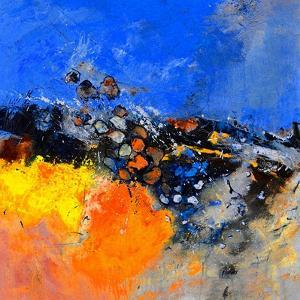 Abstract 884111312 by Pol Ledent