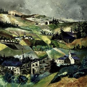 Ardennes 77 by Pol Ledent