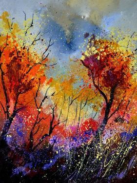 Autumn 453180 by Pol Ledent