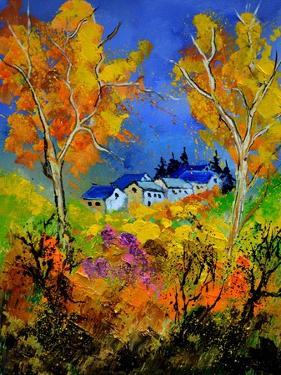 Autumn 455130 by Pol Ledent