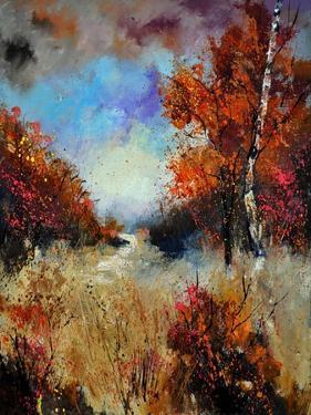 Autumn 5641 by Pol Ledent