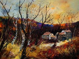 Autumn Colors 561007 by Pol Ledent