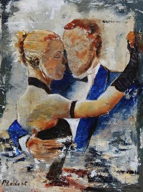 Dancers in Love by Pol Ledent