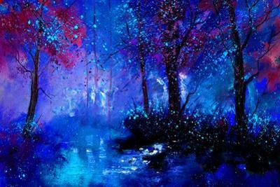Fairies Night by Pol Ledent