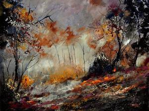 In The Wood 45410160 by Pol Ledent