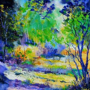 In the Wood by Pol Ledent