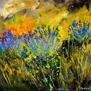 Lavender by Pol Ledent