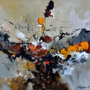 Metamorphosis by Pol Ledent