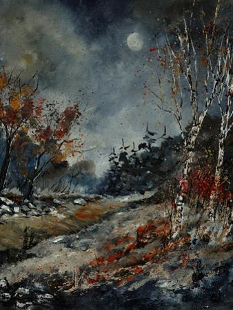 November by Pol Ledent