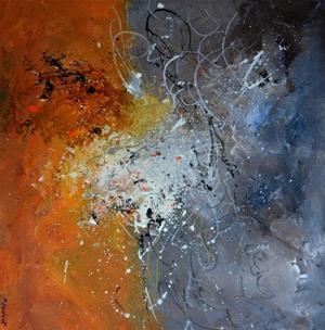 Nucleus by Pol Ledent