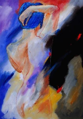 Nude 579020 by Pol Ledent