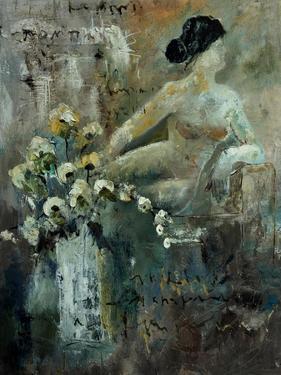 Nude 675140 by Pol Ledent