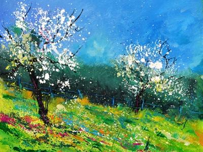 Orchard 564150 by Pol Ledent